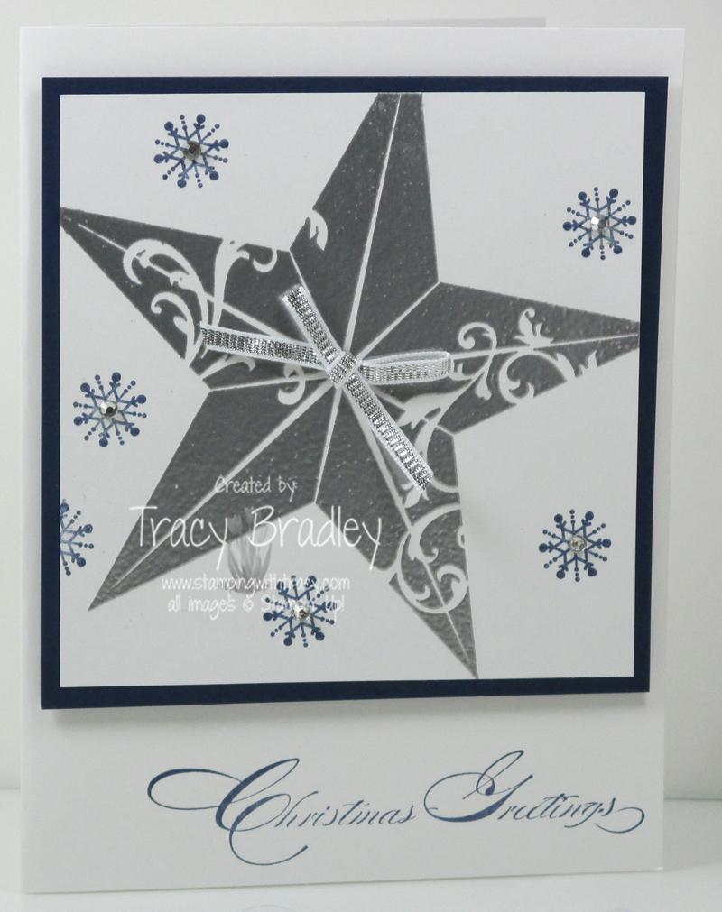 Christmas Blessings Star