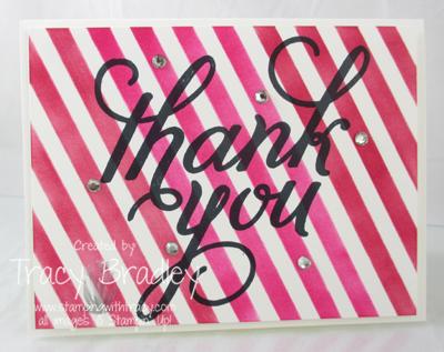 thanks pinks