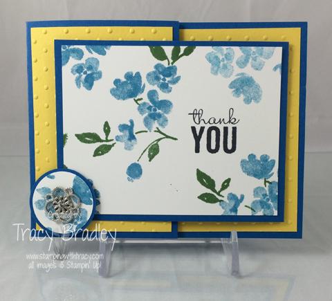 joy fold blue