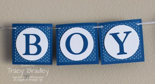 BOY banner
