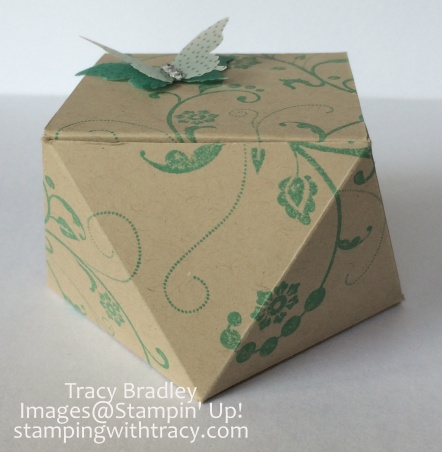 faceted box 3999