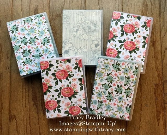 Covered Stamp Cases