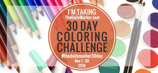 30-day-coloring-challenge