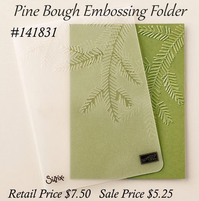 pine-bough