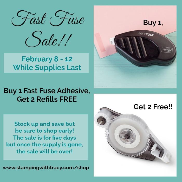 Fast Fuse Sale