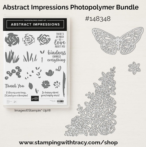 Abstract Impressions Bundle