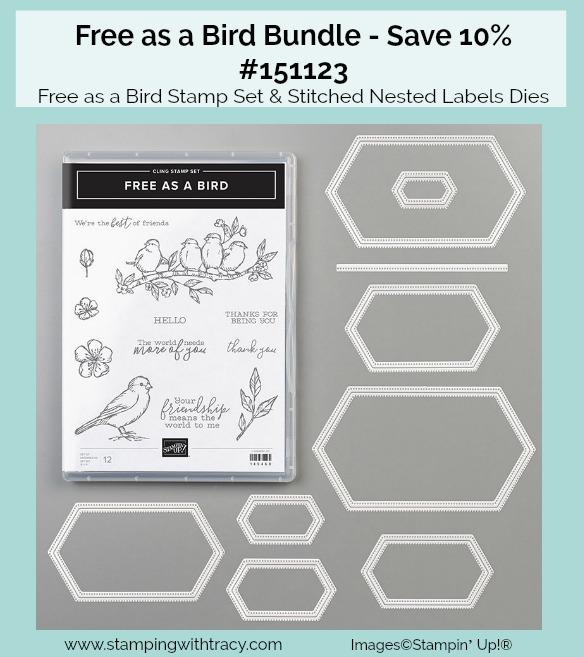 Free as a Bird Bundle