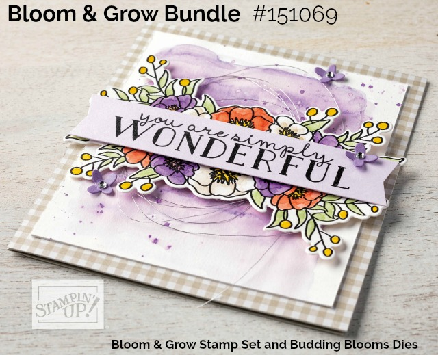Bloom & Grow Bundle