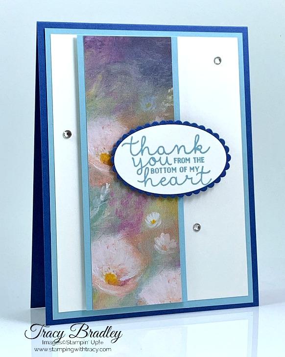 Tracy's Card Kit