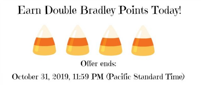 Double Bradley Points