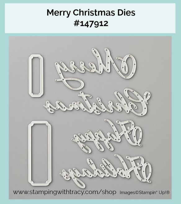 Merry Christmas Dies