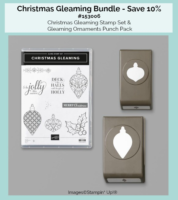 Christmas Gleaming Bundle