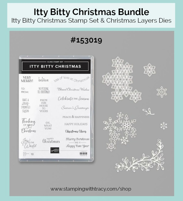 Itty Bitty Christmas Bundle