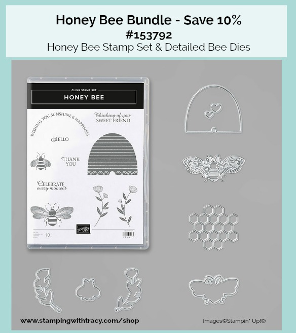 Honey Bee Bundle