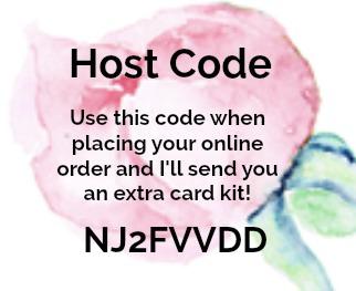 Free Card Kit