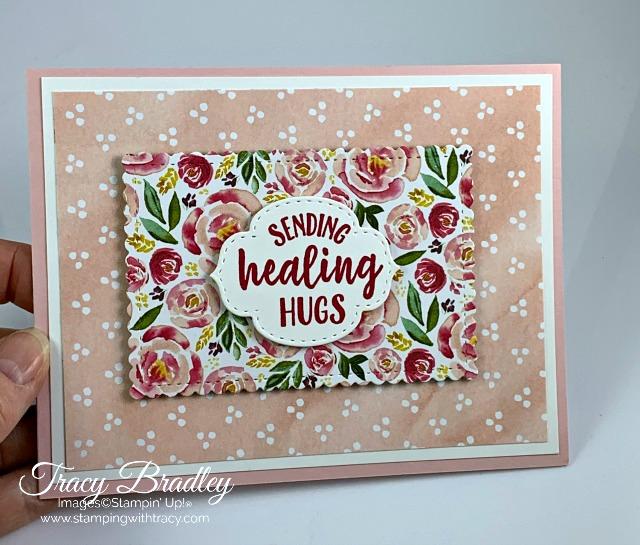 Sending Healing Hugs