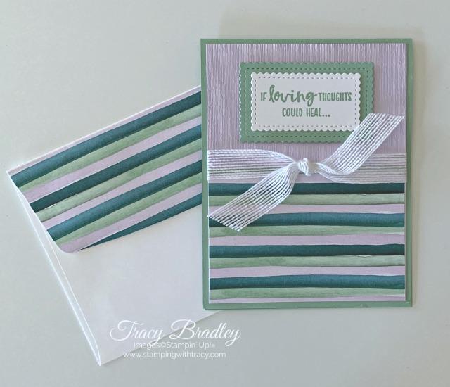 Medium White Envelopes Stampin Up