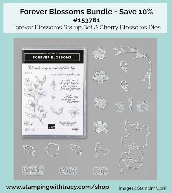 Forever Blossoms Bundle