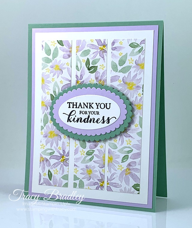 Layered With Kindness stamp set