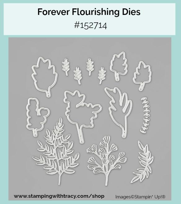 Forever Flourishing Dies