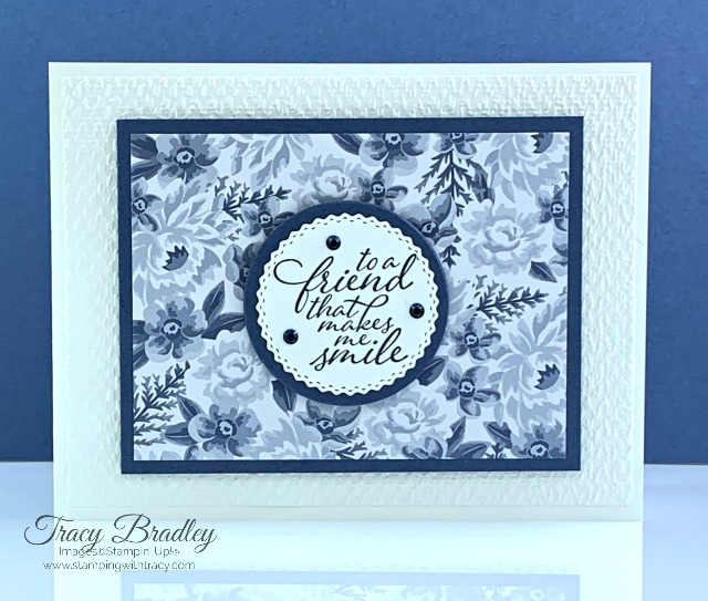 Misty Moonlight Stampin Up!
