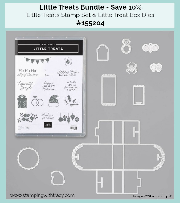 Little Treats Bundle
