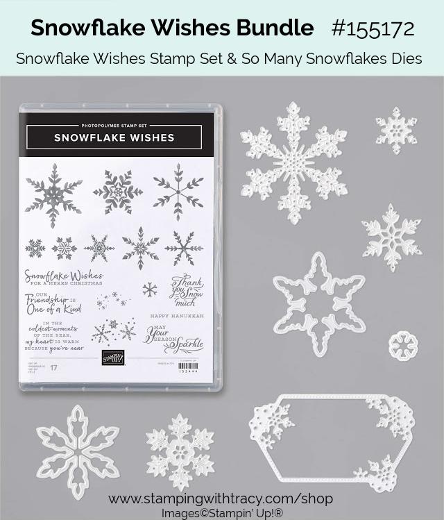 Snowflake Wishes Bundle
