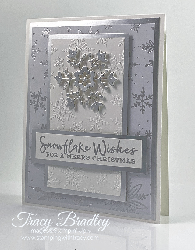 Snowflake Wishes Bundle