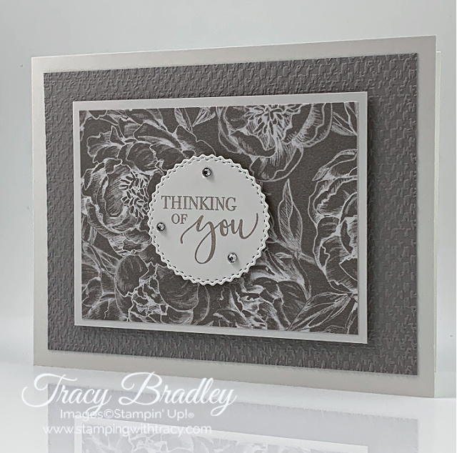 Life Is Beautiful Stampin Up
