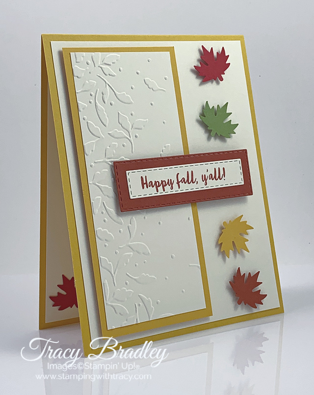 meadow moments stampin up