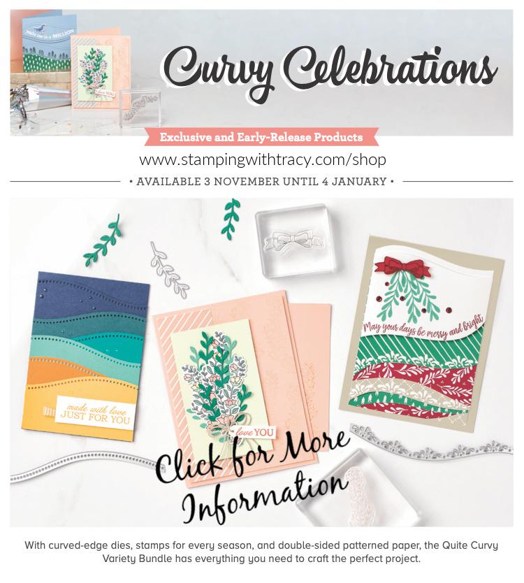 Curvy Celebrations