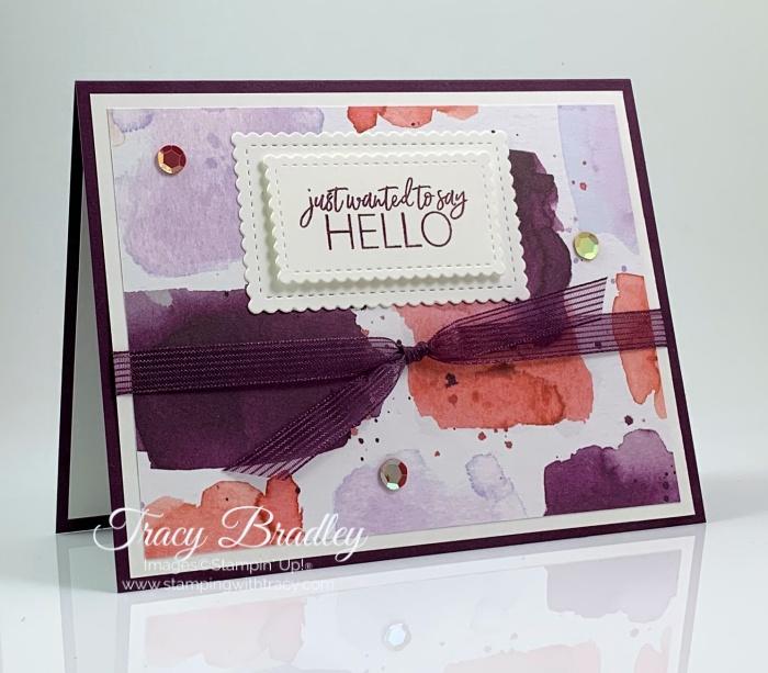 Ice Cream Corner Designer Series Paper