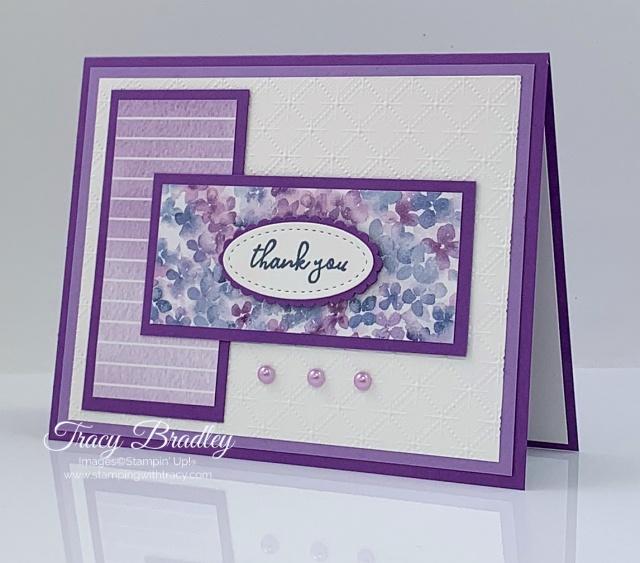 Hydrangea Hill Designer Series Paper