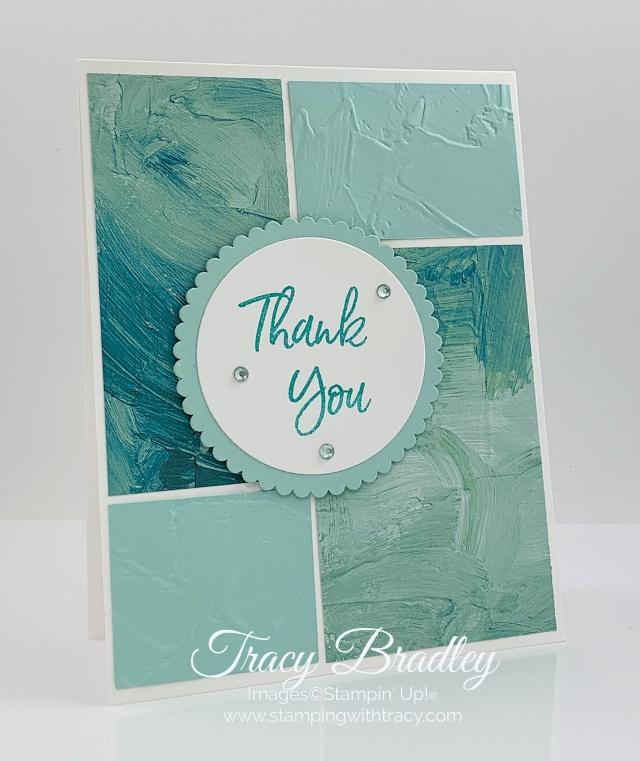 Fine Art Floral Designer Series Paper