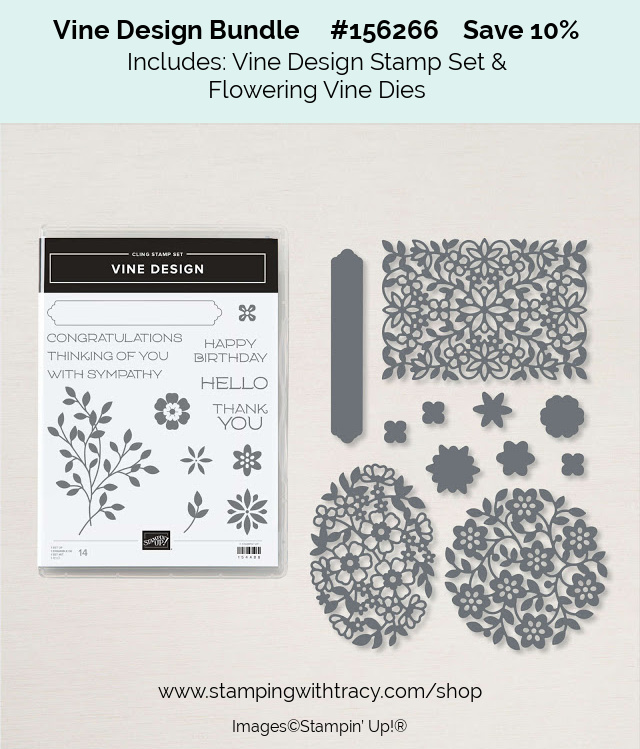 Vine Design Bundle