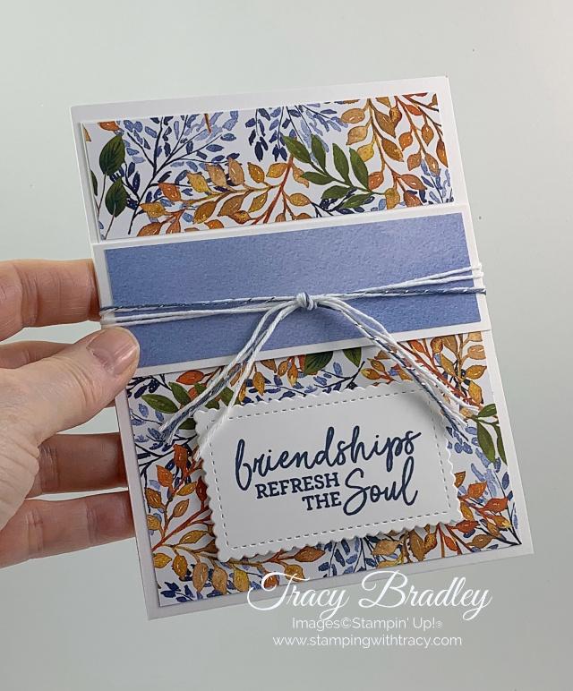 Beauty of the Earth Pocket Card